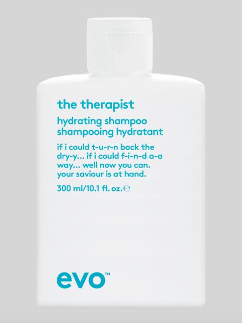the therapist - hydrating shampoo