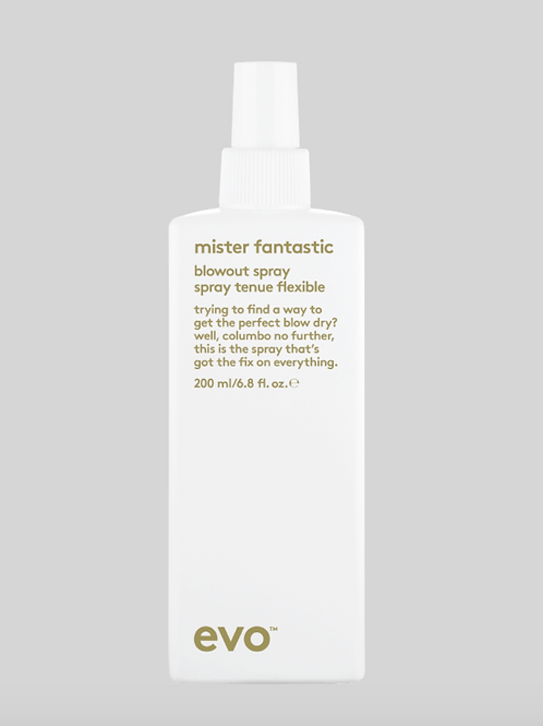 mister fantastic - blowout spray