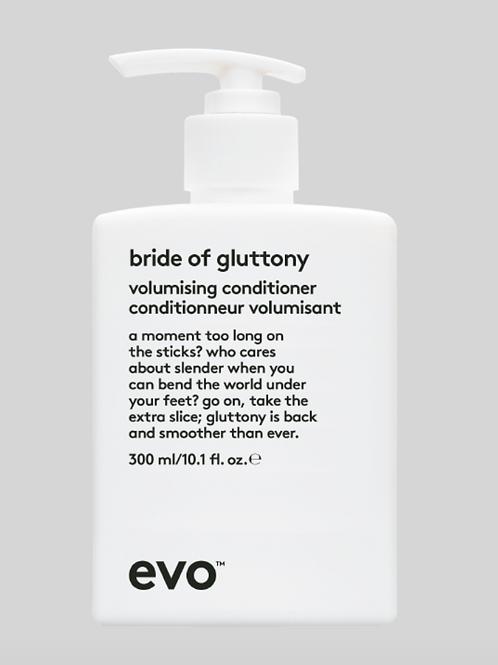 bride of gluttony - volumising conditioner