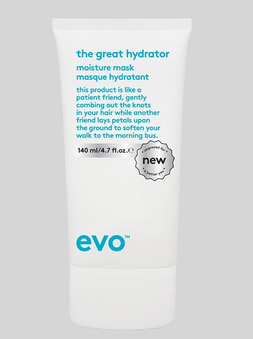 the great hydrator - moisture mask