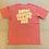 Thumbnail: <BANKS>半袖Tシャツ [WASHED RED}
