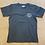 Thumbnail: <BANKS>半袖Tシャツ [DIRTY BLACK]