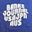 Thumbnail: <BANKS>半袖Tシャツ [DEEP MARINE]