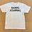 Thumbnail: <BANKS>半袖Tシャツ [OFF WHITE}