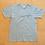 Thumbnail: <BANKS>半袖Tシャツ[BLUE FOG]