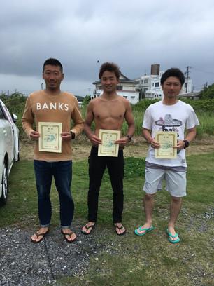 2018年度 奈良支部予選結果
