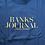 Thumbnail: <BANKS>半袖Tシャツ [INSIGNIA BLUE]