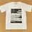 Thumbnail: <ROIAL>半袖Tシャツ [WHITE]