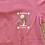 Thumbnail: <BANKS>半袖Tシャツ [WASHED RED]