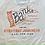 Thumbnail: <BANKS>半袖Tシャツ [OFF WHITE]