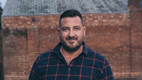 Mark Mitchell - Director