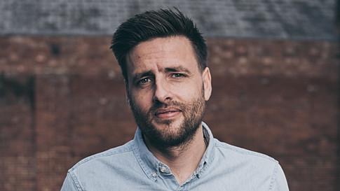 Simon Glanville - Director