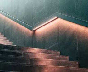 Decorative light LED