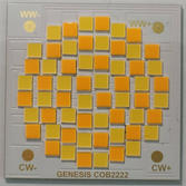 Dimmable COB
