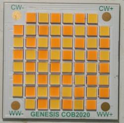 dimmable COB CRI>95