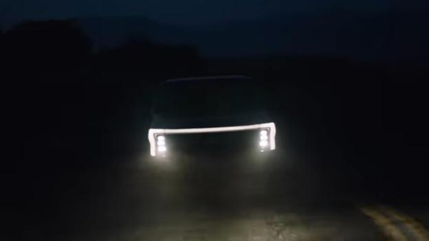 F15 Lightning EV