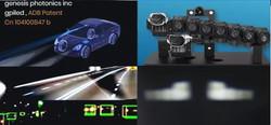 Pixel ADB 頭燈- ZGP
