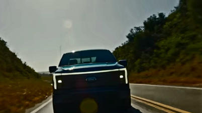 F150 Image right Ford