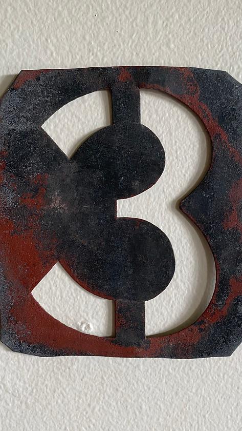 No3 clue