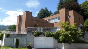 Luxusanwesen mit Indoorpool in Bigorio, Lugano
