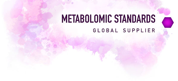 Organic synthetic chemistry services, providing research, development, synthesis and supply of high purity carnitine and non-carnitine standards for diagnosis of inborn metabolic disorders. | Metabolomic Standards.