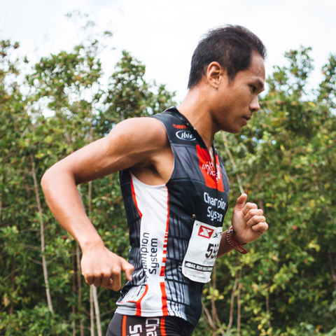 XTERRA Trail Run World Championship