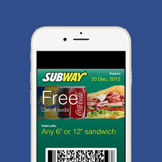 PassKit and Subway Mobile Wallet Revolution