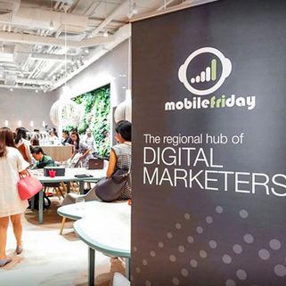 Gravitas Mobile Friday & CMO Roundtable