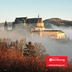 Luxembourg Travel Trade & Media Activation
