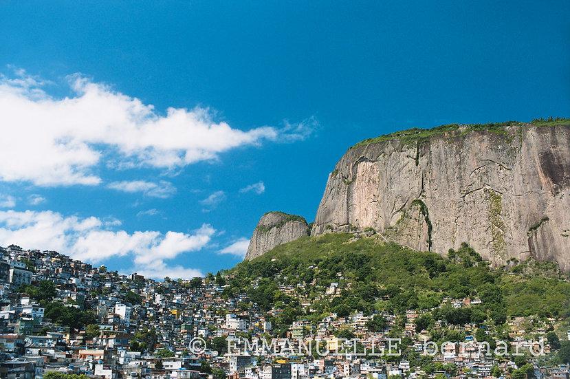 Rocinha, 1998