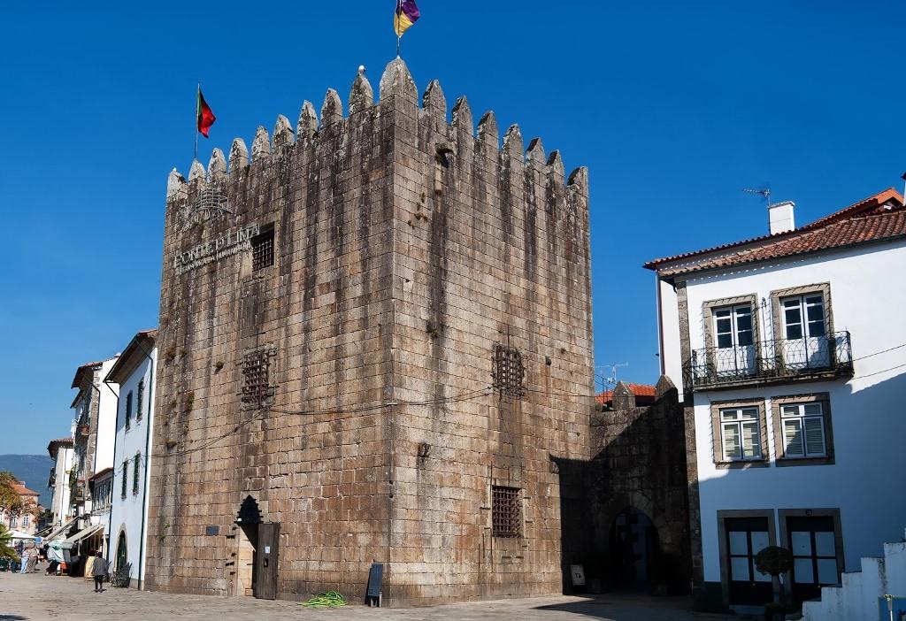 Torre da Cadeia Velha