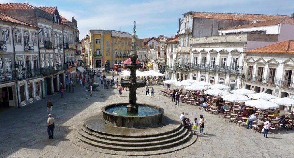 Centro Histórico Viana do Castelo