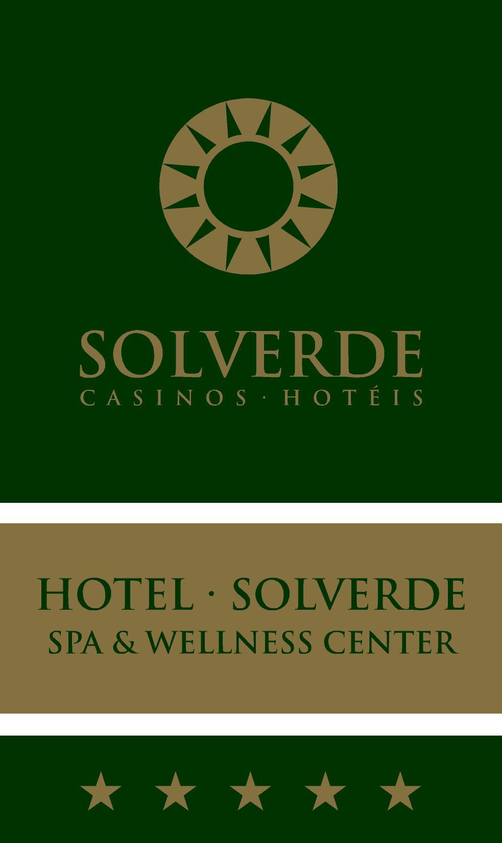 Hotel Solverde Spa