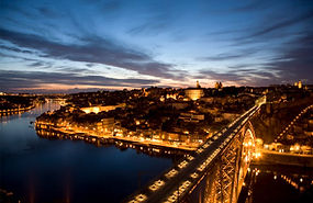 tours vacation package porto portugal
