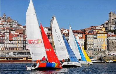 extreme sailing porto