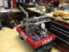 2013 robot Buzz