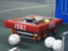 2010 robot josephine