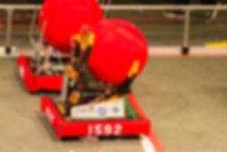 2014 Robot Eve