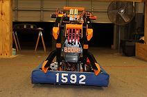 FRC Robot