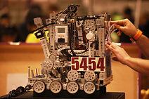 FTC robot