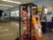 2009 robot Felix