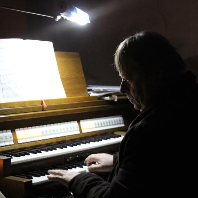 maestro g.Jože Pasičnjek
