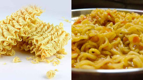 How to cook a perfect Maggi in microwave