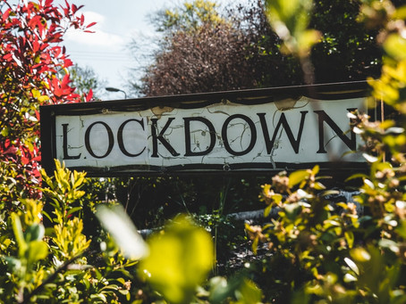 5 good things to do as a family in lockdown