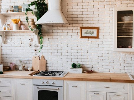 20 ideas to making your compact kitchen super functional