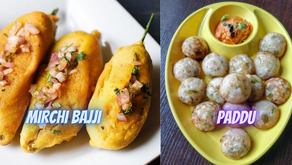 20 best street food ideas that you can easily make at Home