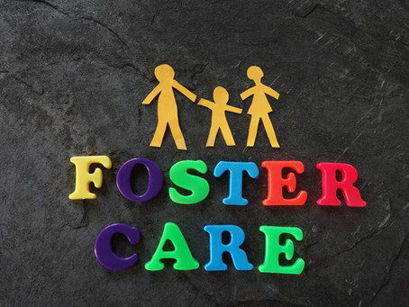 CVCA Recognizes Our Foster Care Parents