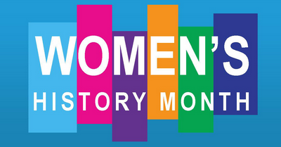 A Celebration of Women's History Month