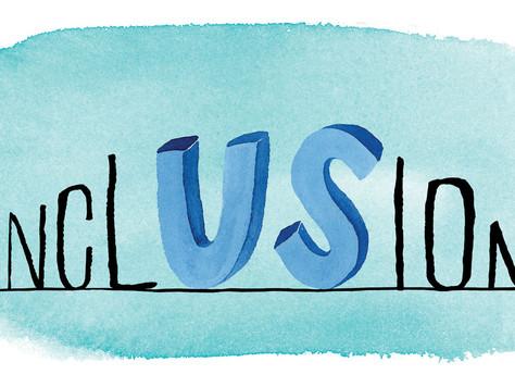 CVCA Inclusion Council Mission Statement