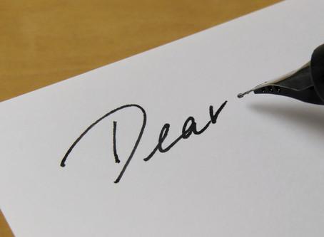 Dear CVCA Staff: